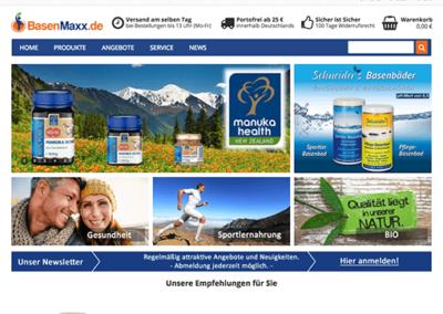 basenmaxx.de