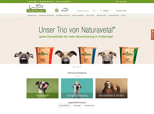 hundefreuden.de