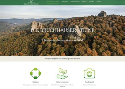 stiftung-bruchhauser-steine.de
