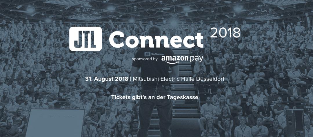 JTL-Connect 2018